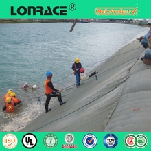high quality geotextile fabric in road construction