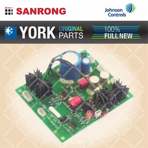 York Refrigeration Parts 031-01080-000 Power Board