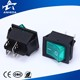 good quality 10a 250v 16a125v R19a rocker switch made in China