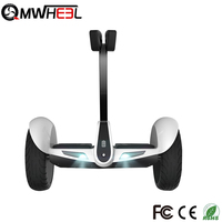 2017 most popular handle and foot control for kids and adults 10inch hoverboard