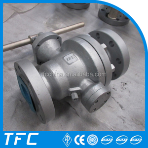 oil and gas valve china supplier