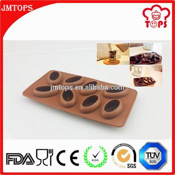 Cakes Decorating Chocolate Chip Molds Silicone,Silicone ...