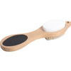 Body Brush And Pumice Stone Foot File