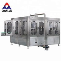 special top sell shanghai drink water filling machinery