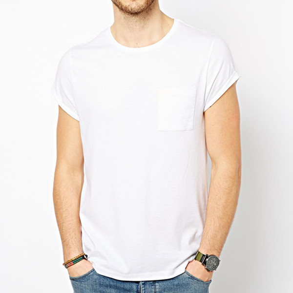 High quality white shirts artee shirt Bulk quality t shirts