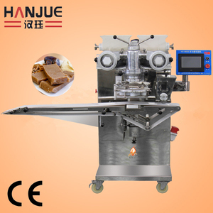 Automatic Date Bar Fruit Bar Making Maker Machine With CE & Factory