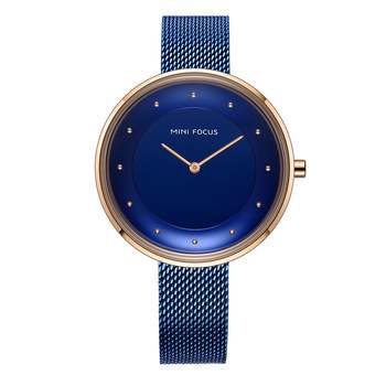 MINI FOCUS Brand Women Watches Female Luxury Analog Clock Ladies Watch  Stainless Steel Wristwatch  Montre Femme 0179