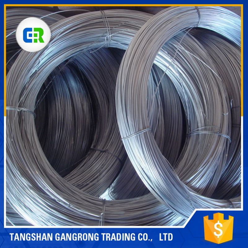Competitive Price Galvanized Iron Wire Suppliers
