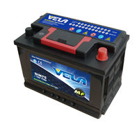 Truck Battery Bus Battery For Vela N120