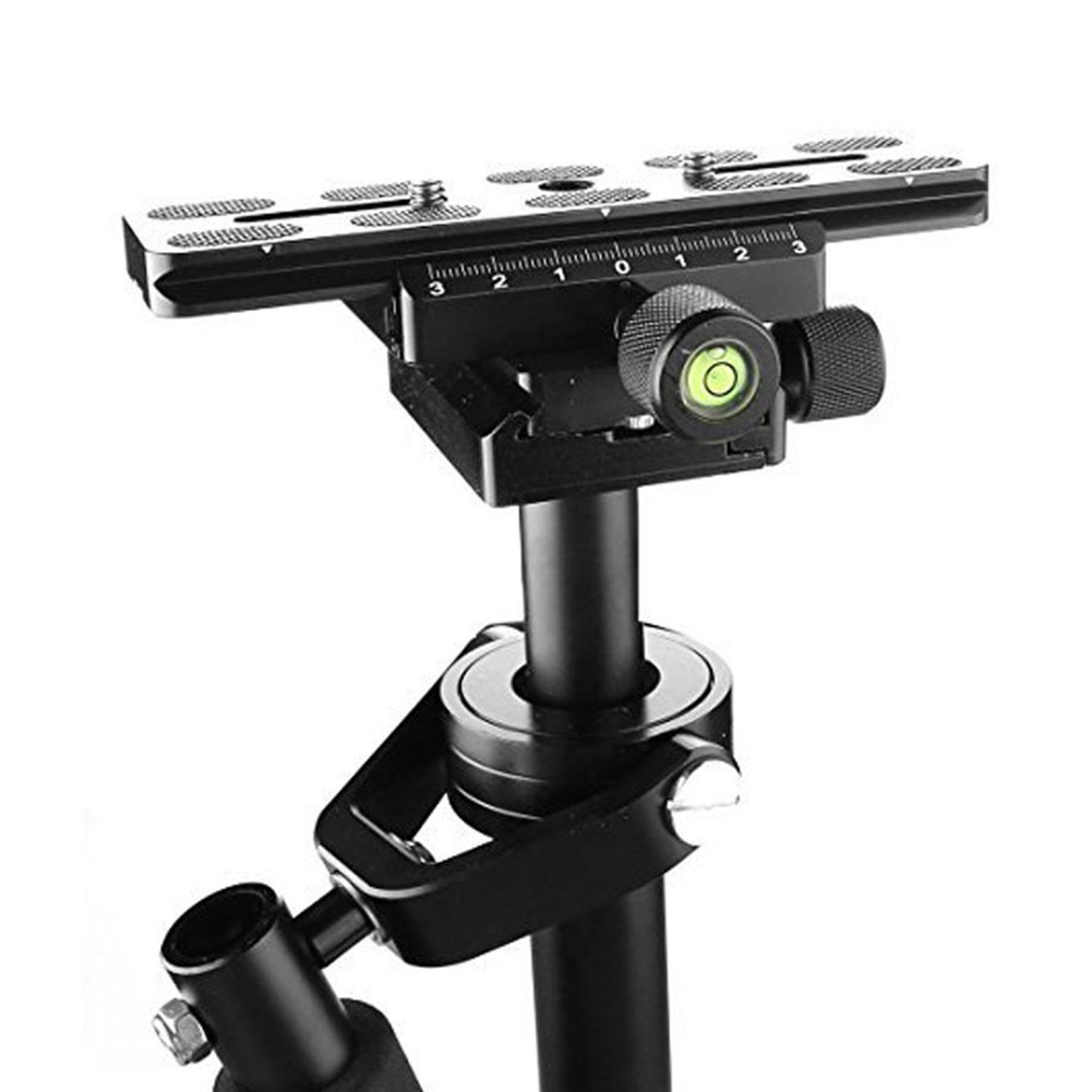 S40 40cm Professional Handheld Stabilizer Steadicam for Camcorder Digital Camera Video Canon Nikon