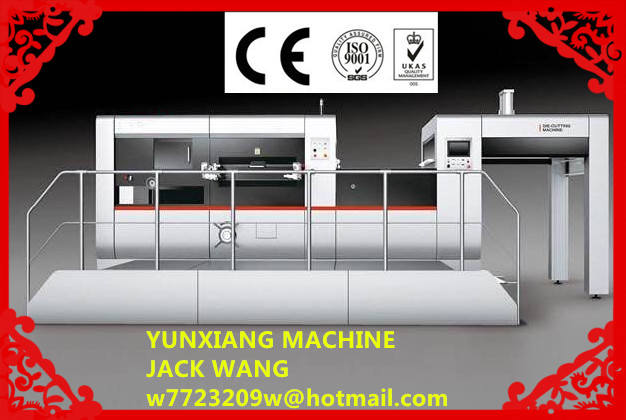platen die cutting and creasing machine manufacturer very low price!!!!!!