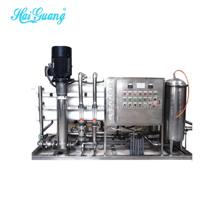 Water Purifier R O Reverse Osmosis 1000L RO system