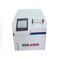 Laser class 4 product metal rust remover equipment 500w 1000w Laser cleaning machine
