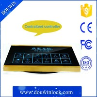 Best quality hotel room lamp control system