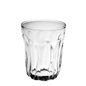 big lotus shape embossing 145ml fashion reusable glassware cup coffee water beer whisky glass