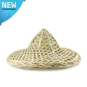 9679b8eb6a742 Chinese Bamboo Hat