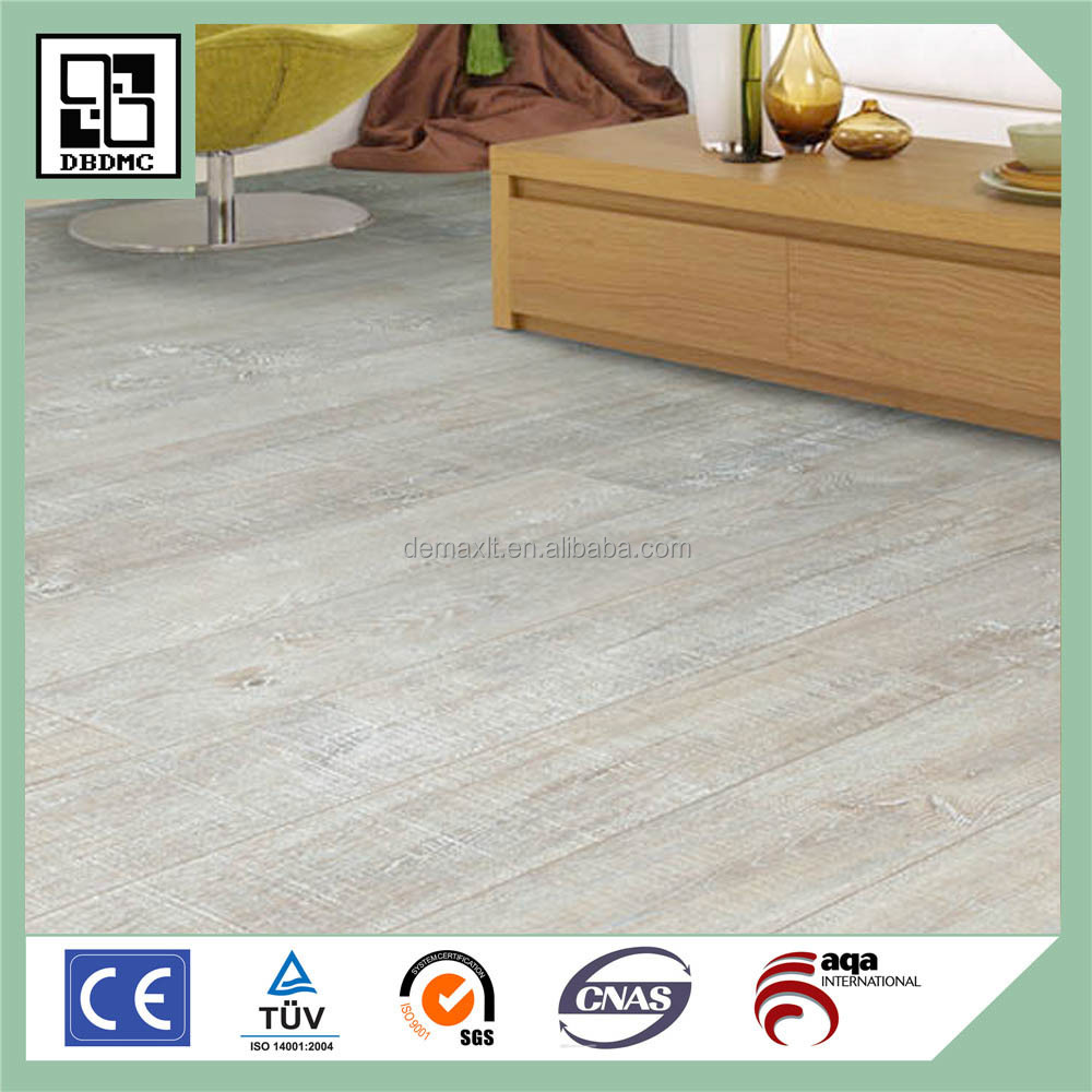 pvc laminate flooring pop sale/looselay style with special back structure/5mm looselay pvc flooring like sucker