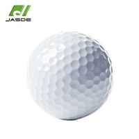 High quality hot sale low cost impact maximum distance vintage inflatable training 2pc 3 pcs 4 piece golf ball made in china