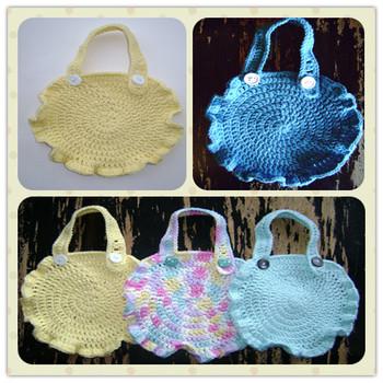 Embroidered Bibscrochet Baby Bib Baby Girl Bib Set Crochet Bib