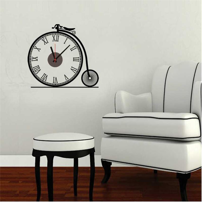 horloge murale batterie achetez des lots petit prix horloge murale batterie en provenance de. Black Bedroom Furniture Sets. Home Design Ideas