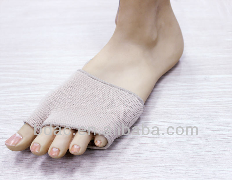M-Gel Thin Dress Bunion Relief - Covered /Gel Bunion Sleeve