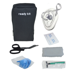 WAP-health wholesale organizer private label yellow medical first aid kit  case/bag with equipment supplies