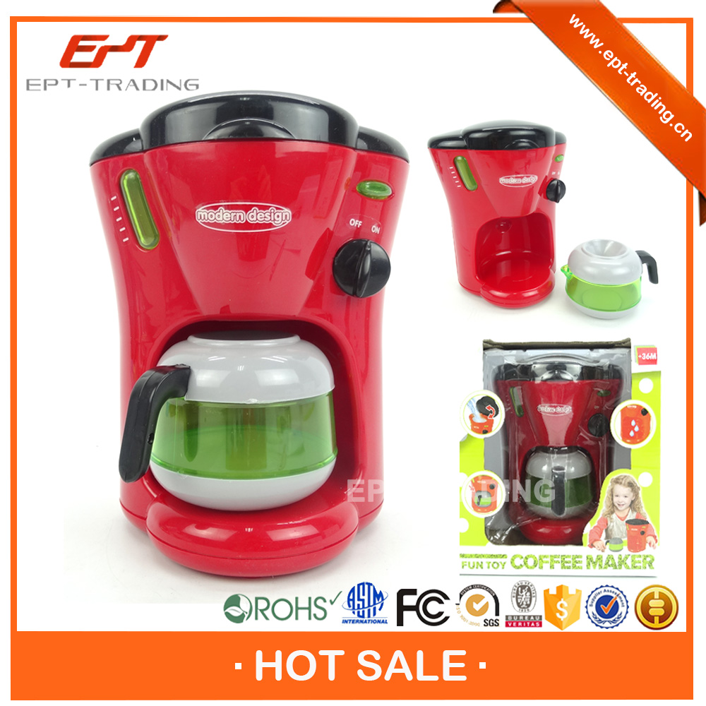 Coffee Maker Toy Supplieranufacturers At Alibaba