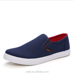 new arrive alibaba yiwu fashion Hot Sale canvas Shoes New Design canvas Shoes