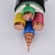 Flame retardant flex power cable wire/power cable manufacturers