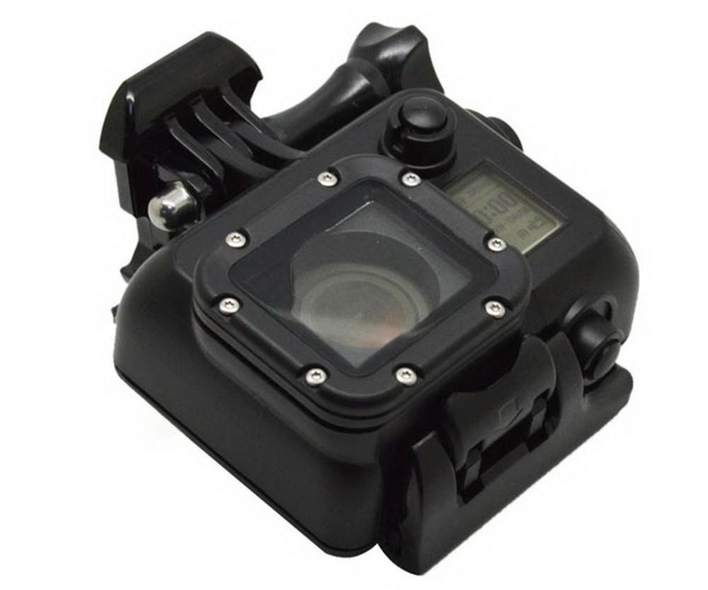 Go Pro Waterproof Housing Case For Gopro Hero 4 3 3 Standard Underwater Waterproof Protective
