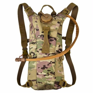 2017 New arrivals latest wholesale Tactical Pack Backpacks w/ 3L Hydration Pack Water Bladder Outdoor Sports Shoulder Bag Holder