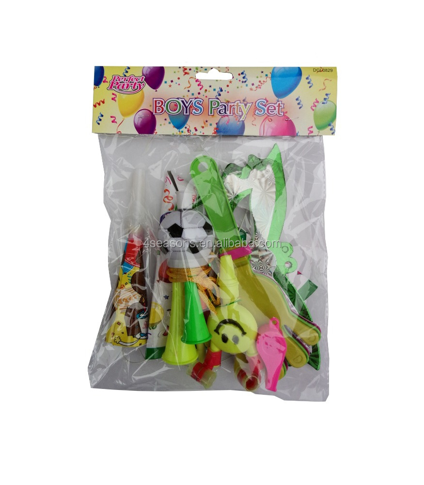 Wholesale High Quality Boys party supply party supply birthday party decorations