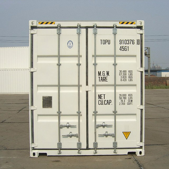 40ft high cube HC HQ steel <strong>Container</strong>
