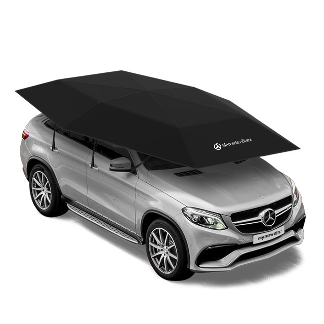 2018 2019 LAND ROVER DISCOVERY SPORT BREATHABLE CAR COVER W//MIRROR POCKET-BLACK