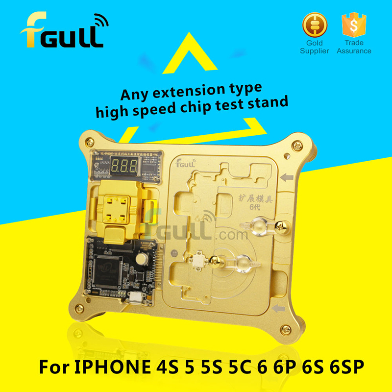 phone 6s 6s 6p 6 5s 5c 5G 4s IMEI EEPROM Tool Read Write Copy imei data motherboard or single eeprom chip unlock icloud Tool