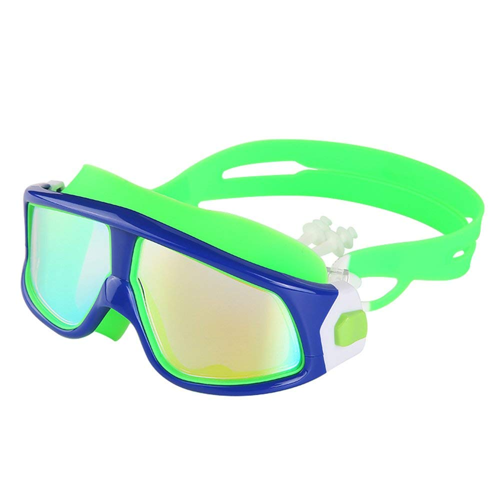 37d953bebeb5 Get Quotations · FEIKE Kids Swim Goggles(Age 3-15 years old)