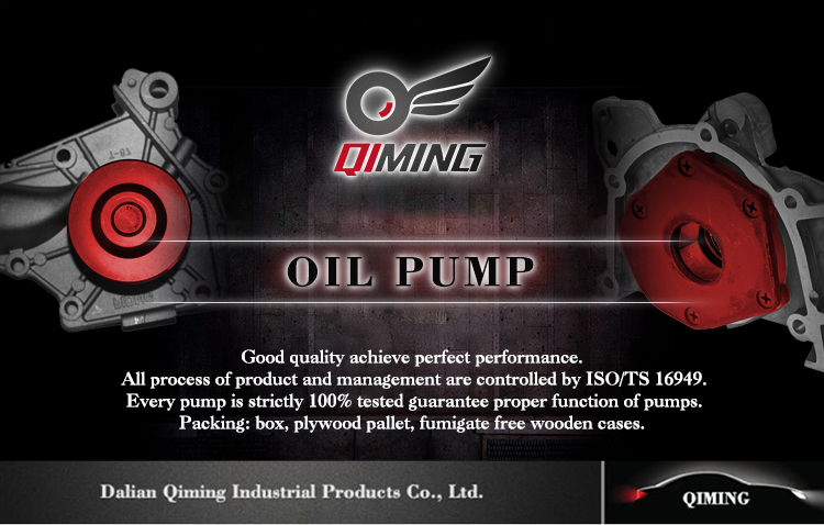 Best Price Automobile Parts Car Parts Motor Oil Pump For Md 025550