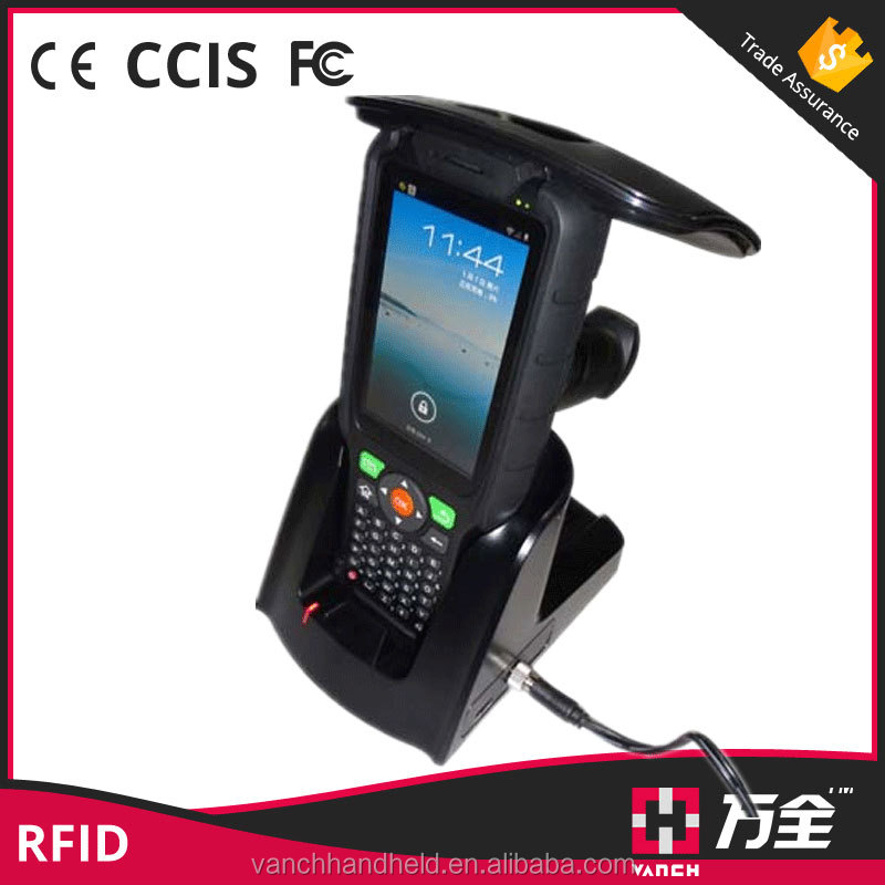 Long Distance Rfid Reader Oem Rugged Wireless 7 Android Tablet Pc Rfid And Nfc Reader And Writer With 3g Wifi Bluetooth
