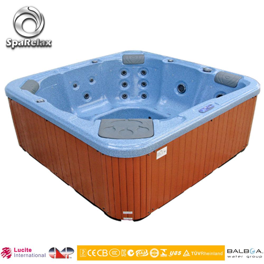 6 Person Sitting Steam Bathtub Hot Tub Spa Reviews (a200)