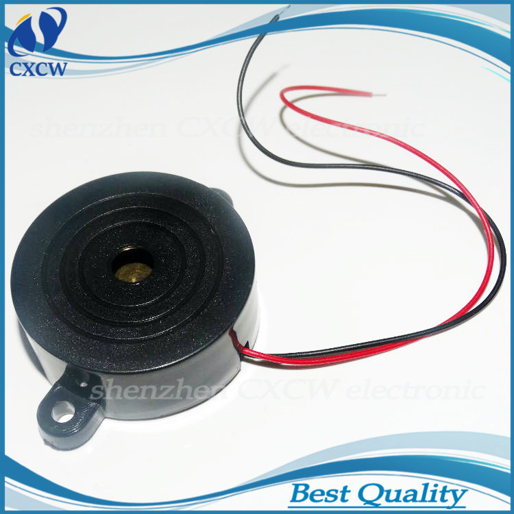 high quality FM-27 DC6-24V 9V buzzer small electronic buzzer in stock