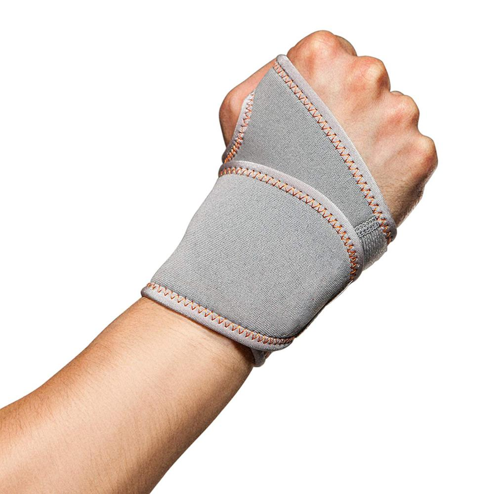 Hot Selling Adjustable Wrist Bands Top Quality Neoprene Wrist Support Brace