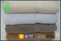 black white bath towels /bar towel