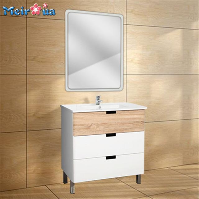 HF R014 Classic Commercial Spanish Vanity Fair Bathroom Furniture