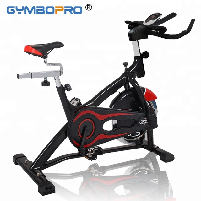 Best Choice Products Stationary Exercise Bike Workout
