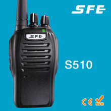 SFE S510 Compacte uhf 400-470 MHz Wifi <span class=keywords><strong>Radio</strong></span> bidirectionnelle