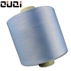 High quality S / Z competitive price dyed 100 textured polyester yarn