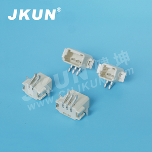 PCB connector 2 pin to 8 pin led lighting accessories modular led connectors