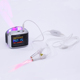 new invention ATANG 2 color Laser Therapy Watch LLLT Cold Laser Therapy Hypertension Hyperglycaemia Ear Disease Treatment