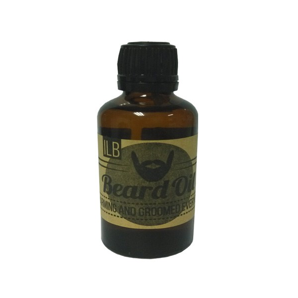 OEM Private label beard popular conditioning oil