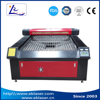 laser cutting machine for architectural models